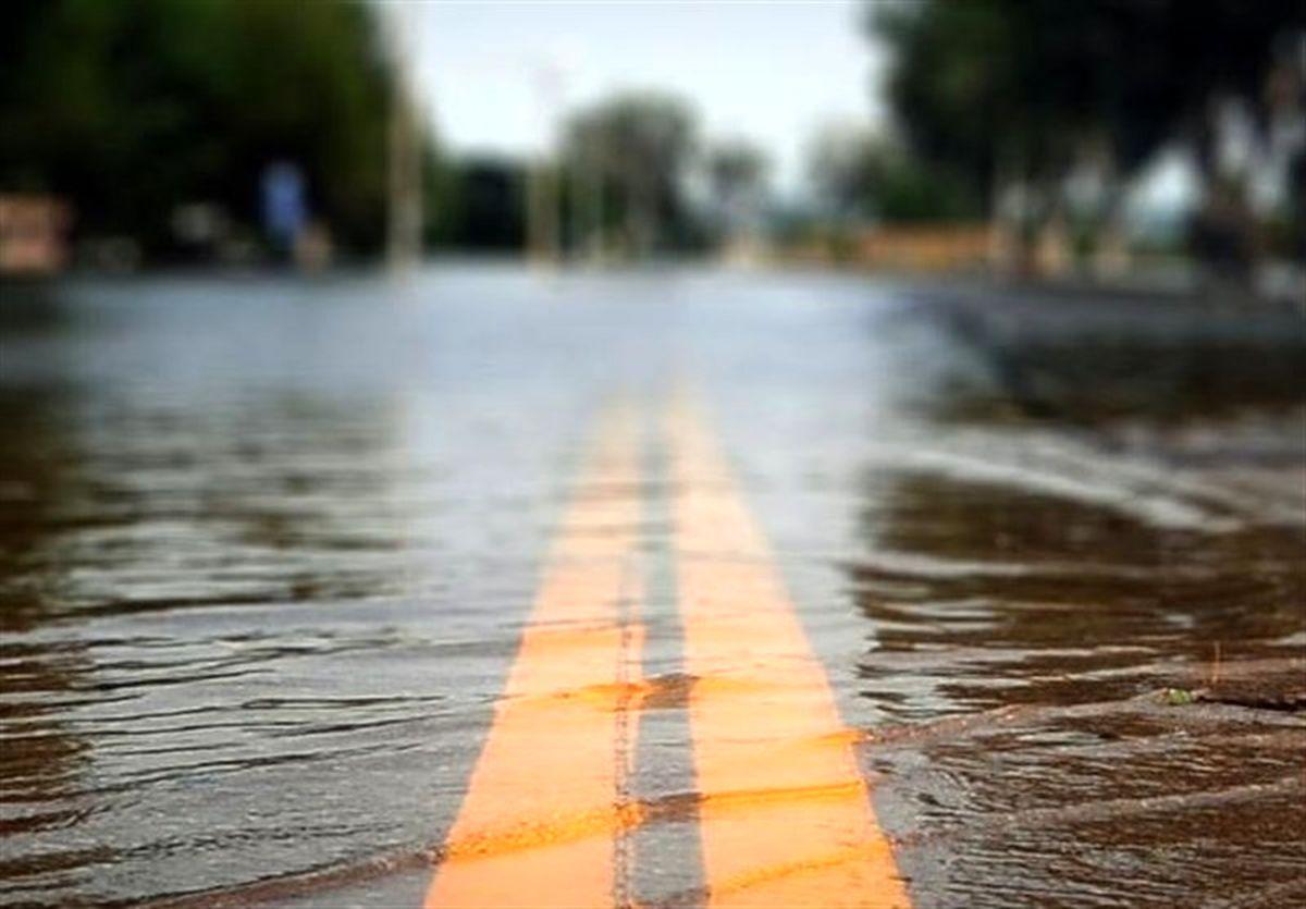 بارشها در پایتخت تا کی ادامه دارد؟