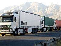 صادرات کالا به عراق از چذابه و شلمچه ادامه دارد