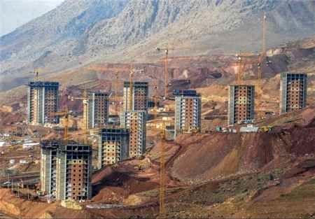 حداکثر قیمت مسکن مهر پردیس ۶۹ میلیون تومان تعیین شد