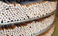 کشف ۳۱۱میلیون نخی قاچاق سیگار در ۷ماه نخست سال