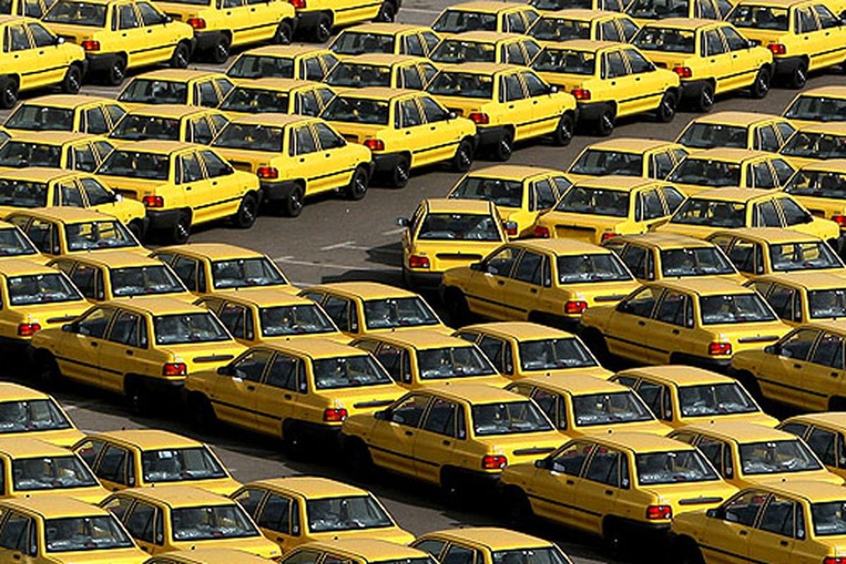 ۱۲۲هزار راننده تاکسی در کشور وام معیشتی گرفتند/ کند شدن روند نوسازی ناوگان با افزایش مداوم قیمت خودرو