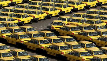 نوسازی ناوگان تاکسیرانی با خودروهای زیر 4سال!/ اعمال نرخ کرایه جدید تاکسی؛ از اول اردیبهشتماه