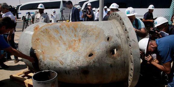 کاهش رشد اقتصادی عربستان پس از حمله پهپادی به آرامکو