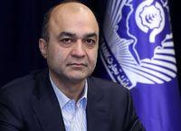 مدیر عامل بانک تجارت هفته نیروی انتظامی را تبریک گفت