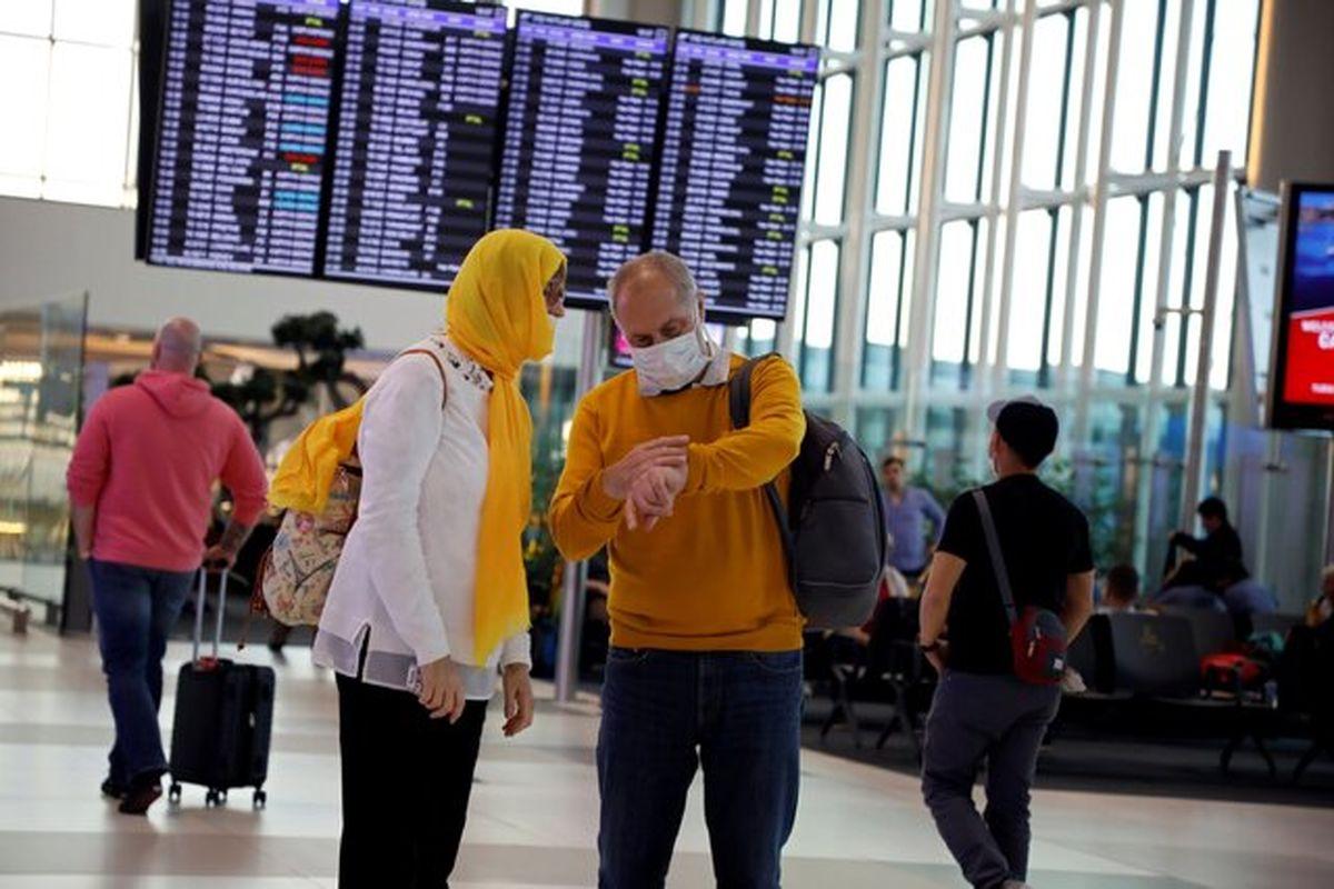 کاهش ۸۰درصدی سفر ایرانیها به ترکیه