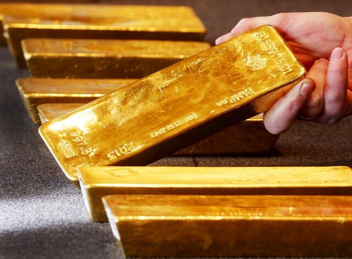 فلز زرد همچنان صعودی به پیش میرود / ادامه روند افزایشی فلزات گرانبها