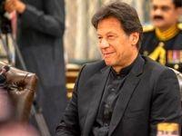 تاکید عمران خان بر لزوم لغو تحریمهای ناعادلانه علیه ایران