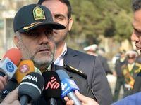 دستگیری ۱۴۷سارق حرفهای در تهران