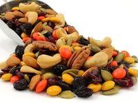 افت تقاضاى میوه، آجیل و شیرینی در آستانه عید