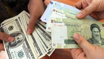 سیر نزولی نرخ ارز علامت مثبت به تشکیل بازار ثانویه