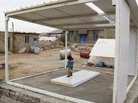 نقش بافت فرسوده تهران در افزایش خسارتهای زلزله