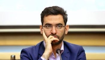 آذر جهرمی: خبر جدیدی از رفع فیلتر توئیتر نیست