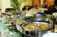 ایرانیها معادل ۵۰درصد درآمد نفتی غذا دور میریزند