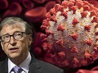 تامین مالی، سهم بیل گیتس در تسریع تولید واکسن کرونا