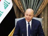 آمریکا باید نگاه ویژه به عراق در رابطه با تحریمهای ایران داشته باشد