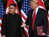 مذاکره کره شمالی و آمریکا برای ایجاد دفاتر سیاسی