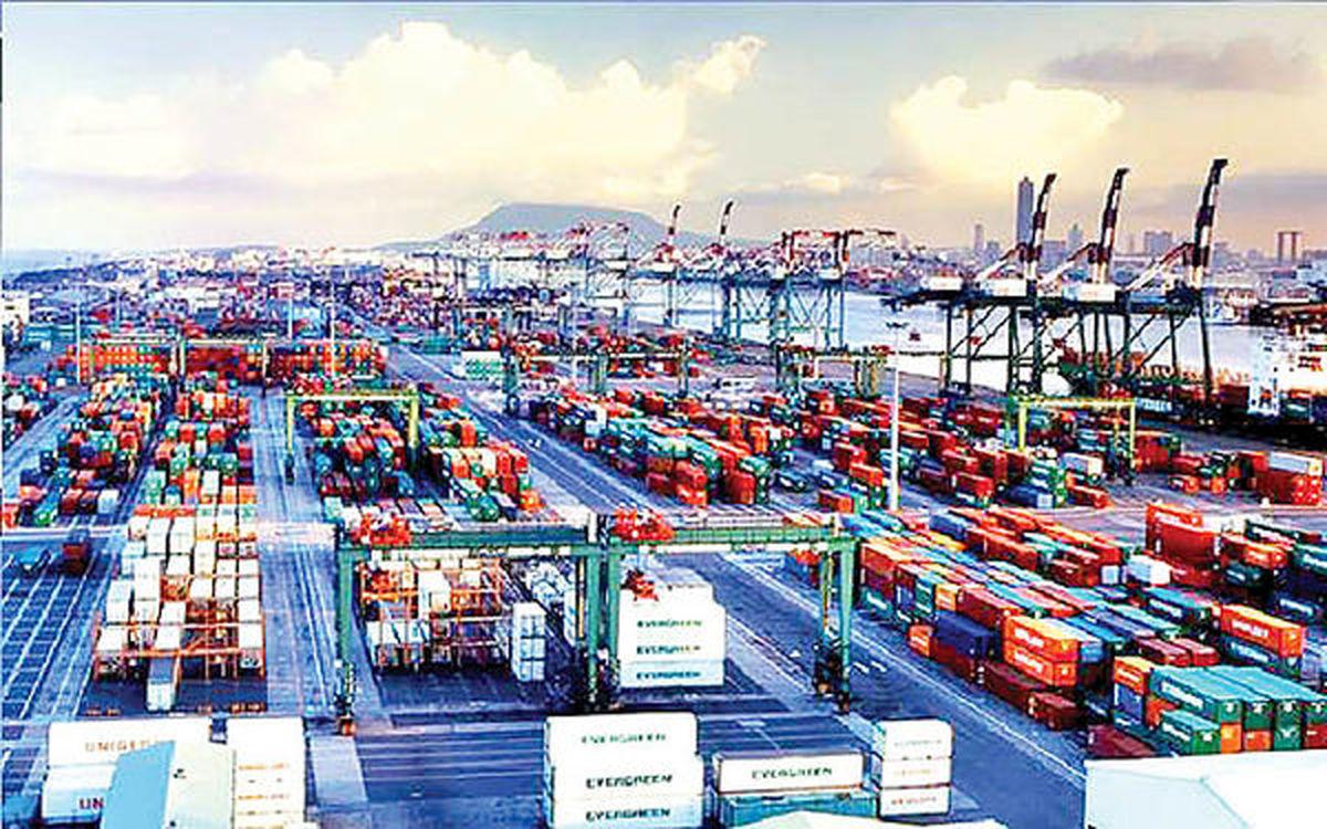 تراز تجاری ۳.۲میلیارد دلار منفی شد/ صادرات به ترکیه ۷۱درصد افت کرد