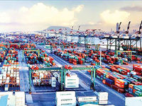 سایه کرونا بر تجارت خارجی