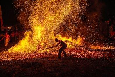 برترین تصاویر خبری ۲۴ ساعت گذشته/ 17 مهر