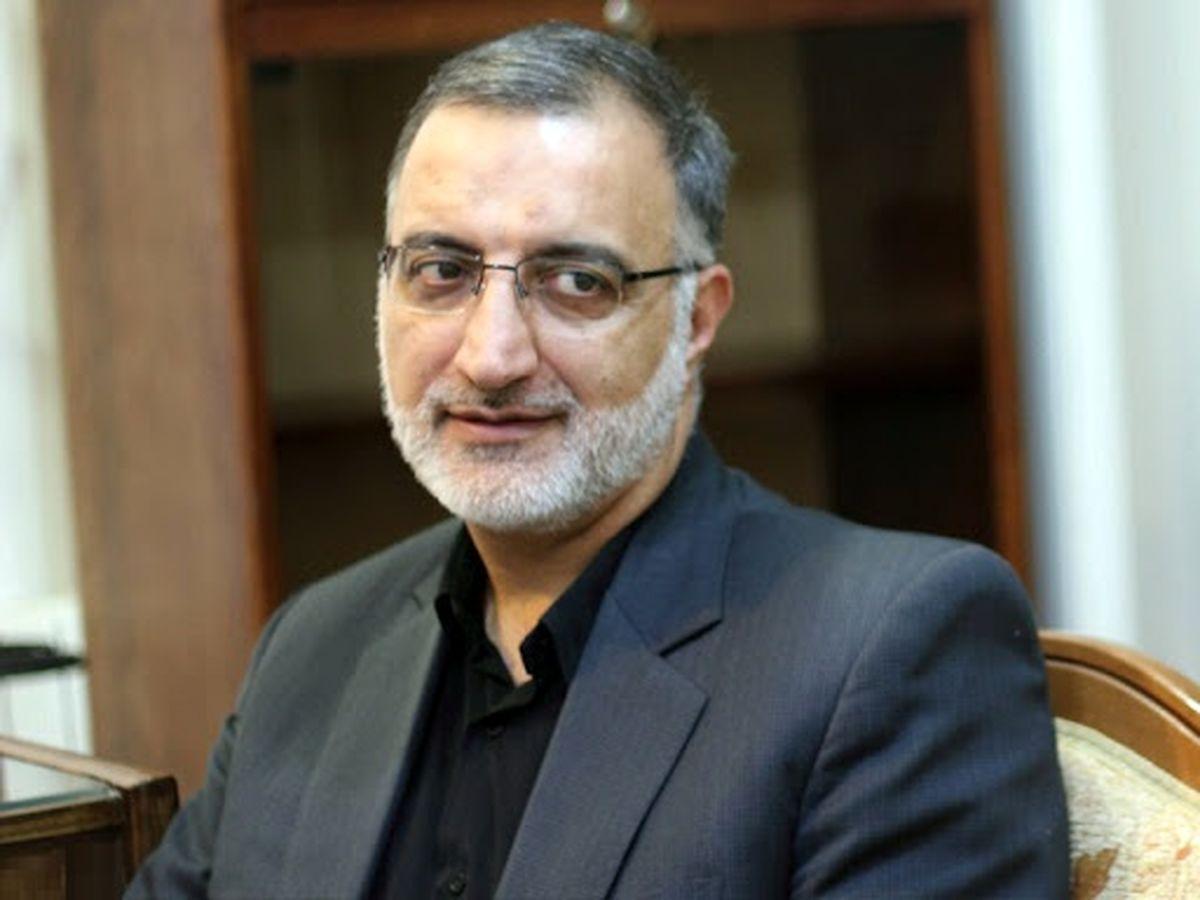زاکانی: دولت من دولت اقدام و اصلاح است