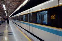 به شرط تامین اعتبار؛ افتتاح 11ایستگاه مترو در سال 99