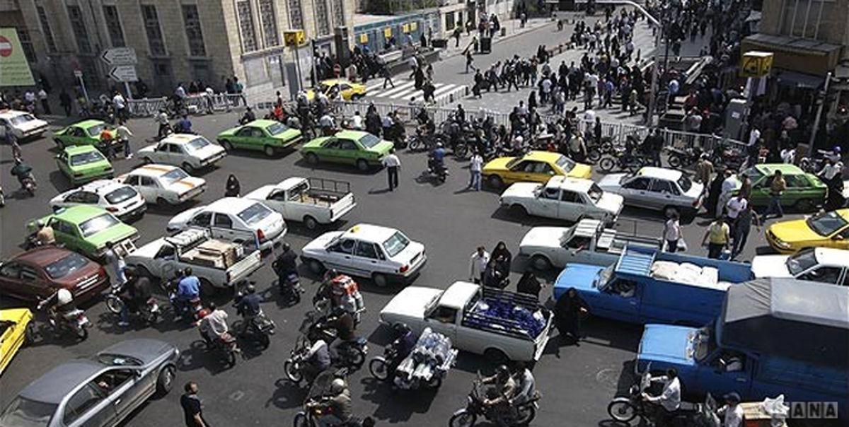 دارندگان موتورسیکلت رغبتی به خرید بیمه شخص ثالث ندارند