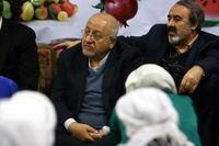 چهرههای سیاسی شب یلدا کجا بودند؟ +تصاویر