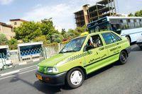 ۵٠میلیون تومان تسهیلات برای نوسازی تاکسیها