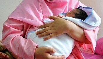 ۸۵درصد تازه مادران، غم پس از زایمان را تجربه میکنند