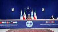توصیه روحانی به رییس جمهور جدید آمریکا/ ایران قادر به تامین نیازهای اصلی بسیاری از کشورهای منطقه است