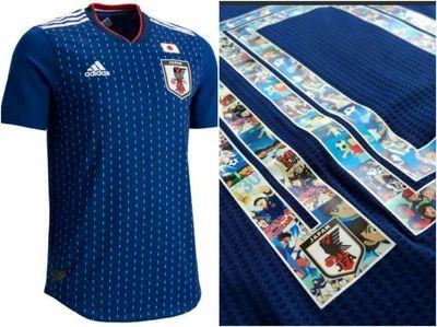 زیباترین لباس جام جهانی 2018 +عکس