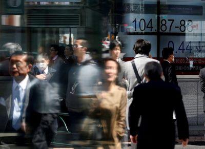 اتفاق عجیب در اقتصاد ژاپن