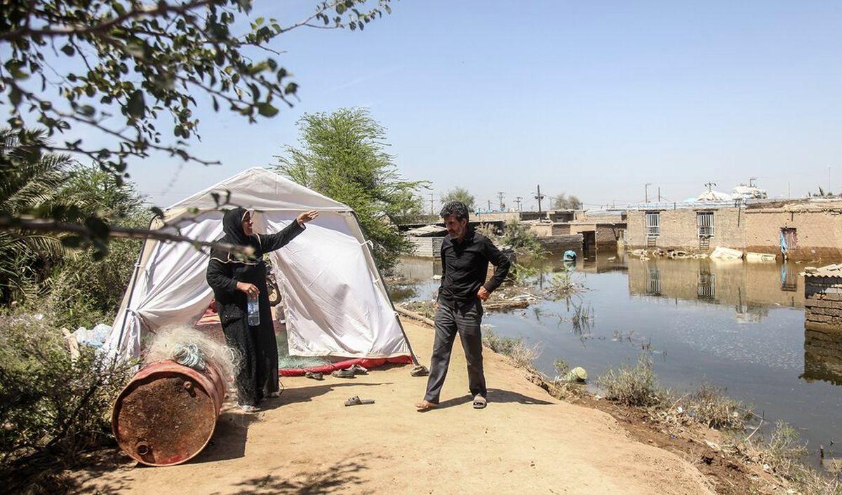 هشدار نسبت به خطر بروز «سالک» در مناطق سیلزده