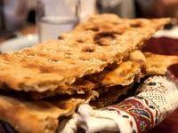 کاهش کیفیت نان در ایران
