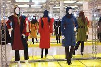 پوشاک داخلی، غریبه با جیب ایرانی