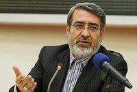 وزیر کشور: تاکنون هیچ عملیاتی تروریستی نداشتهایم
