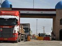 عراق اصلیترین مقصد کالاهای ایرانی