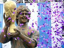 واکنش AFC به خبر درگذشت مارادونا +عکس