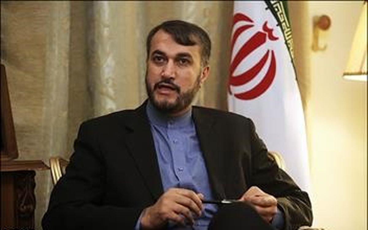 وزیر امور خارجه ایران امروز به دمشق می رود