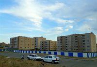 80درصد واحدهای مسکن مهر استان تهران تکمیل شده است