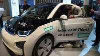 افزایش نگرانیها از هک شدن خودروهای هوشمند