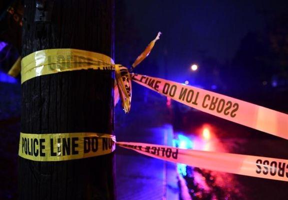 جمعه سیاه در آلاباما با 1کشته و 2زخمی