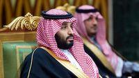 درخواست نفتی سناتورهای آمریکایی از بن سلمان