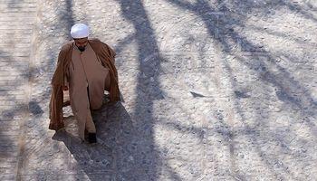 مسجد و مدرسه سردار +تصاویر