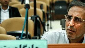 حرفهای شنیدنی سلطان سکه قبل از اعدام +فیلم
