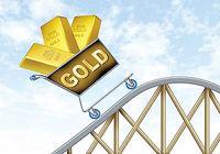 خیزش طلای جهانی پس از ریزش سنگین