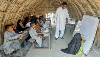 بودجه زیاد اما ناکافی دولت برای آموزش