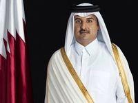 المیادین: امیر قطر امروز به تهران سفر میکند