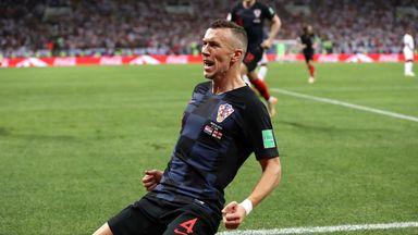 کرواسی فینالیست جامجهانی شد
