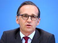 وزیر خارجه آلمان از کمک به اقتصاد ایران خبر داد